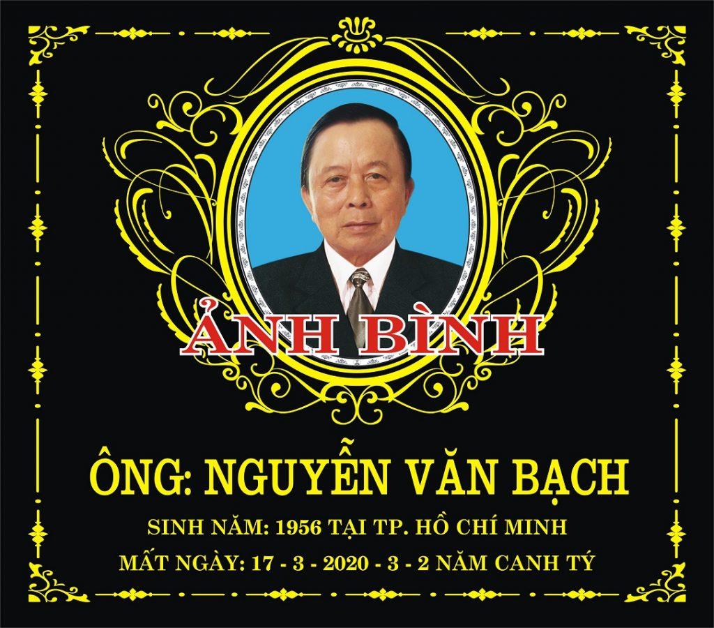 Sản phẩm được thực hiện tại xưởng khắc bia mộ binhminhchau.com.