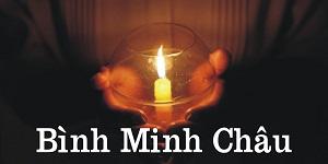 Từ thiện Bình Minh Châu