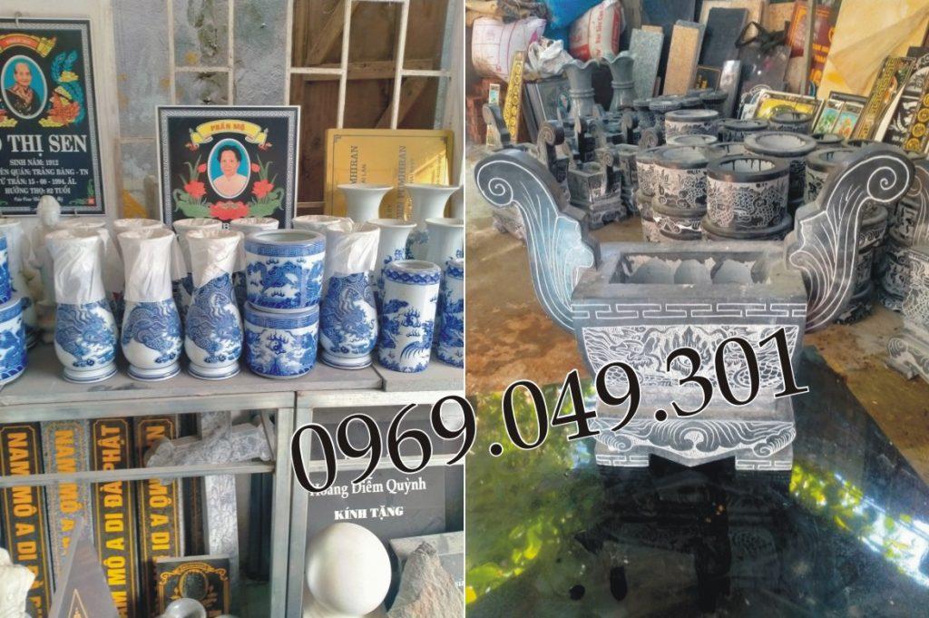 Hiện nay trên thị trường có rất nhiều kiểu dáng, chất liệu bát hương khác nhau